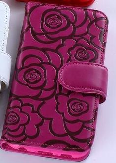 Camellia Flower Case For iphone 5s 5c 5se 6 6s 7 7 - Wanelo Gift Ideas 8633eeb42c9c