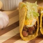 Como fazer Tacos Mexicanos!