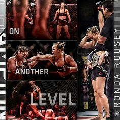 mash-up of Ronda Rousey vs Bethe Correia : if you love #MMA, you'll love the #UFC & #MixedMartialArts inspired fashion at CageCult: http://cagecult.com/mma