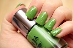 Ulta Limelight - this was my St. Patty's day polish...loved it!