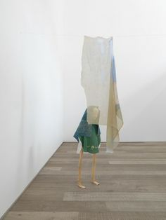 Cathy Wilkes |When the living and dead are considered together in the same place, there is a measurement and proximity to death, there is a measurement an...