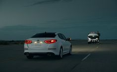 2015 Kia Optima - Picture Gallery, Ads and Commercial Videos