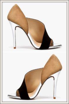 Zara shoes - oh la la