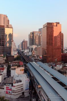 Bangkok Phrom Phong