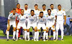 EQUIPOS DE FÚTBOL: REAL MADRID contra MLS All Stars 03/08/2017