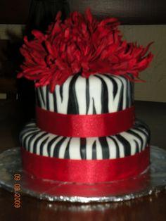 Zebra Cake my-cakes