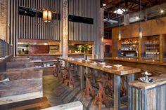 Kaper Design; Restaurant & Hospitality Design Inspiration: Duende