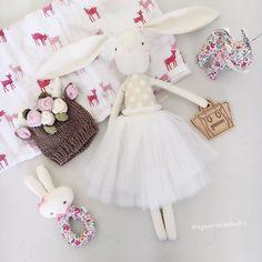 Baby gift ideas spearmintLOVE.com
