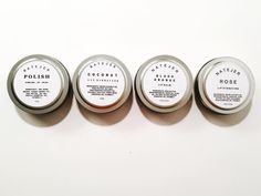 Hydrating and healing lip care!