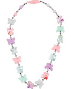 Double Strand Chain Adjustable Choker Bib Necklace Colorblock Prom Special Event Necklace Beaded Jewelry Large Chunky Statement Necklace