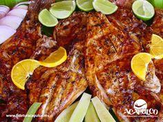 https://flic.kr/p/RP25CS | Degusta un delicioso pescado a la talla en Esmirna del Mar de Acapulco. GASTRONOMÍA DE MÉXICO 1 | #gastronomiademexico Degusta un delicioso pescado a la talla en Esmirna del Mar de Acapulco. GASTRONOMÍA DE MÉXICO. El pescado a la talla es uno de los platillos típicos de Acapulco y lo puede encontrar tanto en las playas como en el restaurante Esmirna del Mar, donde tiene un sabor extraordinario. Si deseas obtener más información, te invitamos a visitar la página…