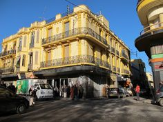 Ancien quartier français de Tlemcen