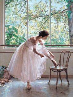 Ballet, Ballet, Dance, Danse, Dansa, Bailarina, Ballarina, Ballerina, Dancer