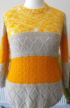 long warm sweater for women from sheep wool  long by svetlanapause, $125.00