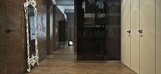 http://leemwonen.nl/interieur-i-binnenkijken-in-een-chic-appartement-met-herfstkleuren/ #appartement #apartment #chic #interior #interiordesign #design #interieur #architecture #ontwerp #bathroom #badkamer #livingroom #zitkamer #diningroom #eetkamer #study #werkkamer #entrance #hal