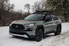 The fifth generation Toyota is a nice hybrid SUV . Which Toyota to choose? - This Japanese model, launched in early Toyota Rav4 2019, 2019 Rav4, Subaru Forester, Subaru Wrx, Toyota Rav4 Hybrid, Suv Trucks, Truck Mods, Subaru Outback, Car Goals