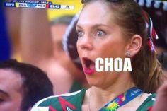 Memes de México vs Brasil - Futbol Sapiens