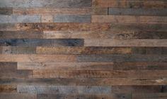 Premium Pallet Wood Paneling - Wabash Lumber Co.