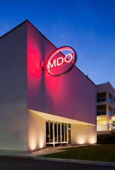 MDO by cure and penabad architecture + urban design