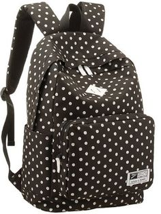 Popular Leaper Canvas Backpack And Book Bag
