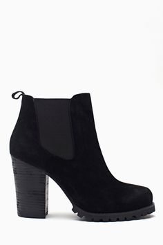 Ramble Chelsea Boot in Shoes Shoe Cult at Nasty Gal