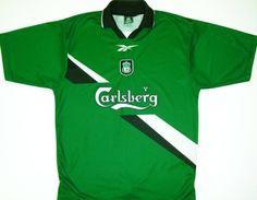 Liverpool Kit, Liverpool Football Club, Super Club, Football Shirts, Polo Ralph Lauren, Sports, Mens Tops, How To Wear, Retro T Shirts