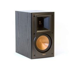 Klipsch RB51 II Black Pr 2Way Bookshelf Speakers *** Continue to the product at the image link.