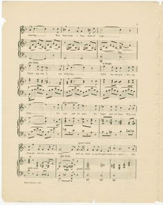One of hundreds of thousands of free digital items from The New York Public Library. Sweet Charity, Music Paper, New York Public Library, Sheet Music, Digital, Free, Music Sheets