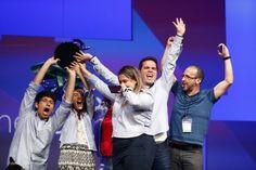 Jovens brasileiros criam soluções tecnológicas e são destaque na Microsoft