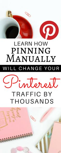 pinterest tips for bloggers! blogging tips