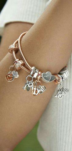 #pandorapassion #JewelryPandora
