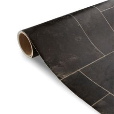 A darker lino floor option for the kitchen, again from B&Q