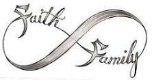 Infinty symbol