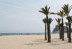 Poniente Beach | Benidorm