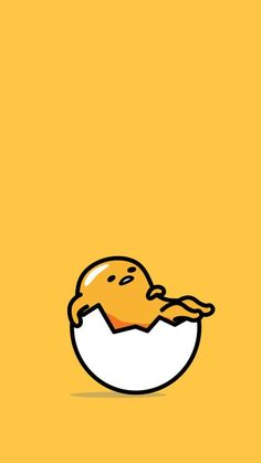 Check out this awesome collection of Lazy Egg Gudetama wallpapers, with 39 Lazy Egg Gudetama wallpaper pictures for your desktop, phone or tablet. Whats Wallpaper, Funny Phone Wallpaper, K Wallpaper, Cute Disney Wallpaper, Iphone Background Wallpaper, Pastel Wallpaper, Aesthetic Iphone Wallpaper, Aesthetic Wallpapers, Phone Backgrounds