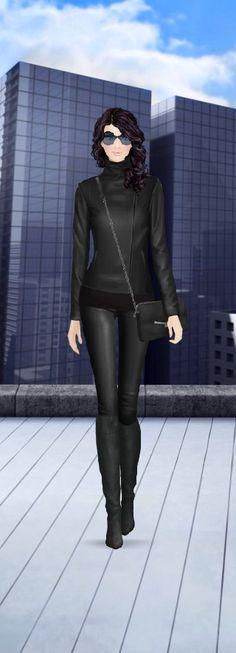 Agent Noir
