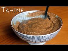 Vamos Pra Cozinha #13 | Tahine - YouTube