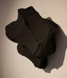 Alwar Balasubramaniam, Hold, fiberglass and silicon, 2011