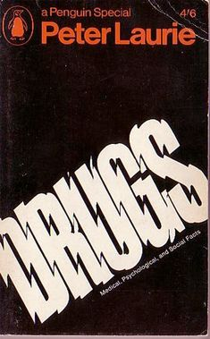 DESIGNER: Henning Boehlke | ILLUSTRATOR: N/A | PUBLISHED: 1968 | COLLECTION: Specials in the Sixties