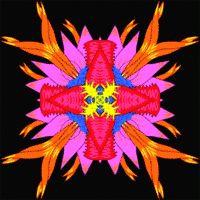 Art Psychedelic animated GIF