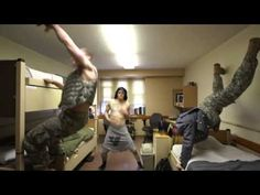 west point cadets get down on their off time this video does not represent the views or opinions of the United States Military Academy or the United States A. United States Military Academy, United States Army, Harlem Shake, Marines, People, Us Army, People Illustration, Folk