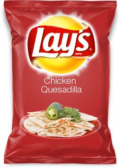 Chicken Quesadilla don't you want to try some?!