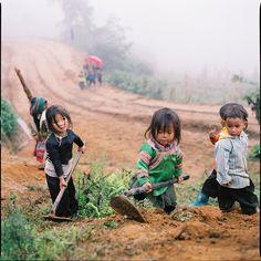 #flickr #vietnam #children