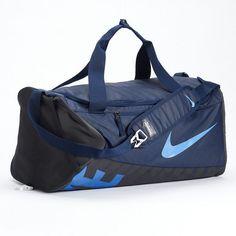 4e6cf4d1d5 Nike Alpha Adapt Medium Crossbody Duffel Bag