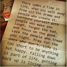 Living my life this way...cracked that rear view mirror baby:)