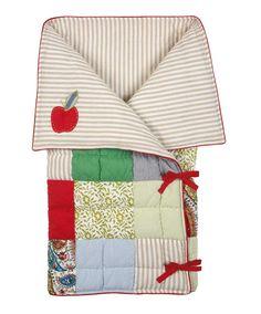 Cute snuggle blanket