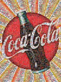 Coca Cola jigsaw puzzles are among the most popular jigsaw puzzles. From advertising to pin up girls, Coca Cola jigsaw puzzles delight Coca Cola collectors. Puzzle Shop, Puzzle Board, Always Coca Cola, Buffalo Games, Challenging Puzzles, Photo Mosaic, Puzzle 1000, 1000 Piece Jigsaw Puzzles, Neon Signs