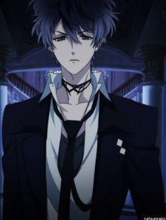 Ruki Mukami (he is like Shu 0o0