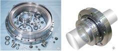Torishima Pumps Mechanical Seals. Sellos Mecanicos para Bombas Torishima Venezuela. http://pandlinternational.weebly.com