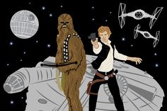 """In the beginning (it was 1977), """"Star Wars"""" seemed to come out of nowhere, and from its very first moments it blew audiences away. And thus was a pop-culture phenomenon born. Seattle Times movie reviewer Soren Andersen ponders its enduring appeal."""